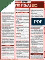 resumão juridico - penal (parte geral)