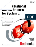 IBM RUP for Z