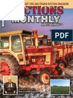 Auctions Monthly December issue 2013