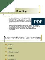 36113133 Employer Branding PPT