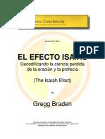 Gregg Braden - El Efecto Isaias