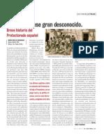 Marruecos, ese gran desconocido. Breve historia del Protectorado Español. Rosa Madariaga