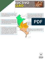 Mapa delictivo Lima y Callao 02DIC2013