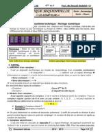 3. Compteur synchrone -2011--2012