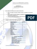 amino thesis