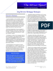 """November 2011 issue of The Kitces Report on """"Evaluating Reverse Mortgage Strategies"""""""