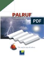 Palruf Pvc Brochure