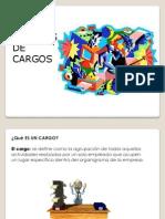 Analisis de Cargos