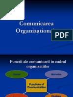 Comunicarea+organizationala1