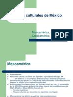 Areas Culturales