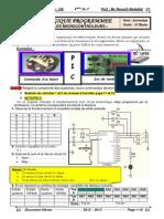 6. Micro-Controleurs 16F84A - Final