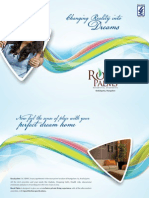 Royal Palms Brochure