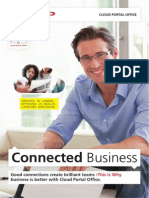 Midshire Business Systems - Sharp Cloud Portal Office - Brochure