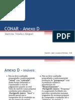 Conar - Anexo d