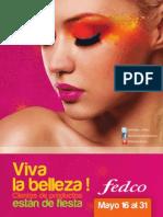 Catalogo FDM Fedco