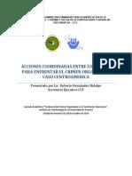 Ponencia Roberto Hern-Ndez SICA CCP