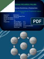 Segmentacion de Mercado Equipo_PODER_Nro2