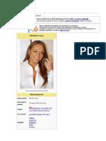 Mariah Carey biografie