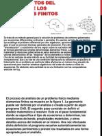 Fundamentos del método de los elementos finitos