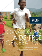 Towards an AIDS-free generation Children and AIDS