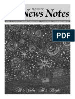 Province News Notes November/December 2013