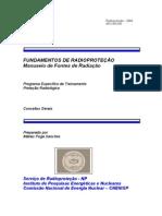 Fundamentos de Radioprotecao Manuseio de Fontes de Radiacao