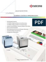 Catálogo - FS C5350 DN
