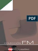 Catalogo Coleccion