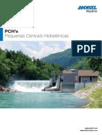 Hydro Media Brochures Compact Hydro Por
