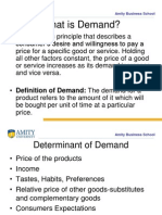 d1183Elasticity of Demand