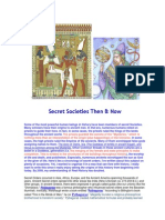 8827956 Secret Societies Then Now