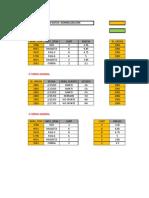 BASE de Datos Normalizada Con Diccionario