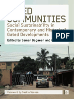 Gated Communities Social Sustainability 10