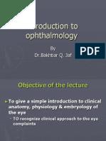 Introductiontobasicophthalmology