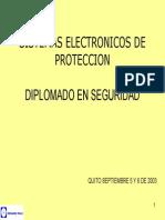 Seguridad Electronica - Completo