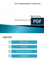 5. Web Forms
