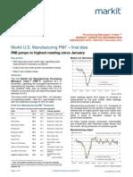Market PMI