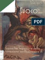 Licio Gelli - Fuoco
