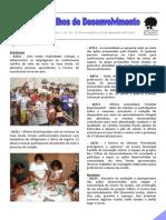 Nos Trilhos do Desenvolvimento - Ano 1 - nº 10