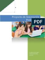 Proyectos de Innovación Pedagógica