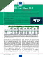 SBA Fact Sheet 2012