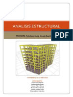 Analisis Estructural Final