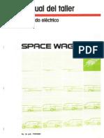 SPACE+WAGON Elactricidad