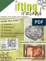 Issue 5 Crafting Ireland