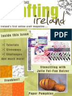 Issue 4 Crafting Ireland Complete