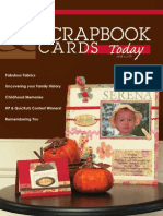 Scrapbook and Cards Today-2006-Autumn