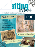 Issue 1 Crafting Ireland May 2011