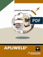 Aplicaciones Tecnológicas Catálogo Soldadura exotérmica