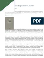 Irerardo, Esteban Artaud y El Ser d Ela Tormenta