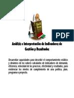 Analisis e Interpretacion de Indicadores Prof Diofante IV 1193171652714327 3